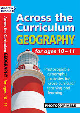 Geography for Ages 10-11 Photocopiable Geography Activities for Cross-curricular