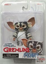 "PENNY MOGWAI NECA Gremlins 2 series 4 2014 4"" Inch LIMITED ACTION FIGURE"