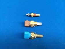 RS Cosworth WTS05 Water ATS04 Air Sensors and Engine Coolant Temperature Sender