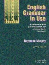 English Grammar in Use Without Answers : Reference and Practice for...