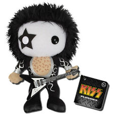 PLUSHIES! Rock Legends KISS 'The Starchild' Paul Stanley 7-Inch Plush - Funko