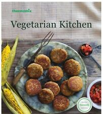 Thermomix cookbook - Vegetarian Kitchen Cookbook TM31/TM5