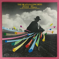 The Beatles Concerto - Ron Goodwin & R Schaefer Royal Liverpool Phil - PAS10014