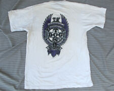 vintage DOGTOWN ERIC DRESSEN Graphic T SHIRT - RARE AUTHENTIC
