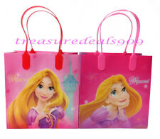 6 PC DISNEY RAPUNZEL TANGLED GOODIE BAGS PARTY FAVORS CANDY LOOT TREAT BIRTHDAY