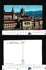 LOSANNA - SVIZZERA - L'UNIVERSITA' E LA CATTEDRALE - 50342