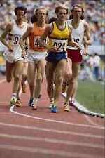 649030 d'athlétisme homme imprimé photo a4 5000m