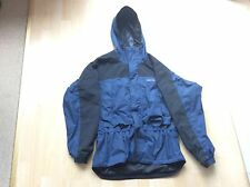 PACIFIC TRAIL Ladies Blue Outdoor/Walking Jacket, Size: Medium