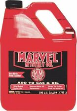 NEW TURTLE WAX MM14R MARVEL MYSTERY OIL LUBRICANT GALLON SIZE SALE 6272785