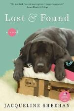 Lost and Found 1 by Jacqueline Sheehan (2007, Paperback) NYT Bestseller