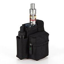 Foxvape Ego Travel Carry Vape Case Bag Multiple Use for Vape Kit,Ego T Batter...