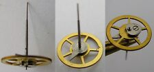 Hamilton Pocket Watch 23 16s 19j. part: second runner complete wheel
