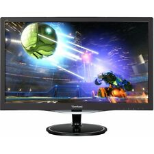 ViewSonic VX2457-MHD 24-inch 1080p Gaming Monitor with 2ms,VGA-HDMI(VX2457-MHD)