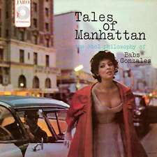 BABS GONZALES Tales of Manhattan JARO LP SEALED Beatnik