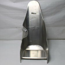 "HUNT'S WELDING RACING SEAT Aluminum 15"" Single Right Wrap Around Rib Support NEW"