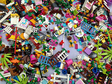 LEGO - 30 Random Friends Accessories Per Order - From Ex Display Sets / MINT