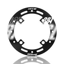 Reverse Components 4 Bolt Chainring Guard- Fits up to 38 Tooth  104BCD - Alloy