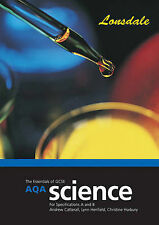 REVISION PLUS GCSE AQA SCIENCE: SPECIFICATIONS A AND B REVISION GUIDE (REVISION