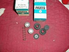 NOS MOPAR 1960-67 A BODY FRONT WHEEL CYLINDER PISTON  KITS ALL W/ 9 INCH
