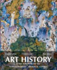 Art History Portable, Book 3: A View of the World, Part One Plus NEW MyArtsLab
