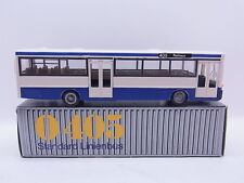 Lot 40687 | NZG 255 Mercedes-Benz standard-Neratovice 0405 voiture miniature 1:50 OVP