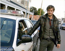 "Jamie Dornan - Colour 10""x 8"" Signed 'Once Upon A Time' Photo - UACC RD223"