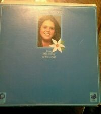 Marie Osmond In My LIttle Corner Of The World 33 rpm Record LP 1974 Vinyl