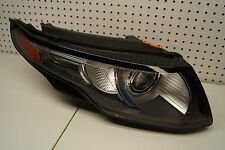 2012 13 2014 Land Rover Range Evoque Right Passenger Side Halogen Headlight OEM