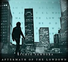 Aftermath Of The Lowdown 2012 by Richie Sambora Ex-Library