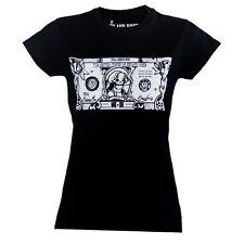 Womens dollar T-shirt