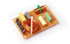 COPPIA CROSSOVER 2 VIE CIARE HF201 5000Hz 12 dB - 120 WATT MAX - 8 OHM