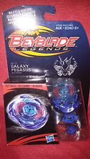 Hasbro Beyblade Legends Galaxy Pegasus |BRAND NEW SEALED Authentic BB-70 W105R2F
