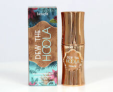 **Brand New** Benefit Dew The Hoola Matte Liquid Bronzer 30ml RRP £22.50
