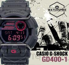 Casio G-Shock Classic Series GD400-1D