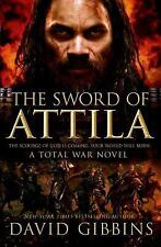 The Sword of Attila (Total War Rome)-ExLibrary