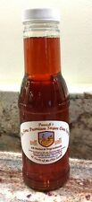 Premium Pure Sugar Cane Syrup- Parrish's -  12.6 Ounce Bottles (Pack of 6)