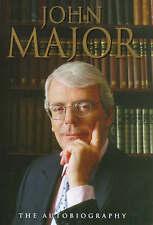 John Major: The Autobiography by John Major (Hardback, 1999)