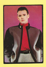 PEOPLE - PANINI - POP STARS - SMASH HITS COLLECTION  -  MARK  WHITE