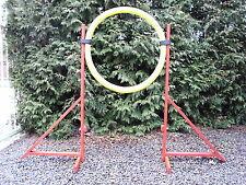 Agility Reifen-Hürden-Set