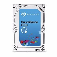 "Seagate ST1000VX000 Surveillance HDD SATA 3.5"" 1TB Internal Hard Drive 1 TB"