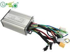 24V 36V  250W 350W Ebike Brushless DC Sine Wave Controller Regenerative Function