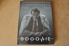 Bogowie DVD - POLISH RELEASE (English subtitles)