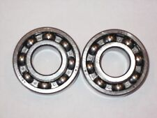 6204 open ball bearing, new