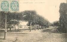 ERMONT - place du Marché (23).