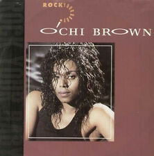 O'CHI BROWN - Rock Your Baby - Magnet Rec.