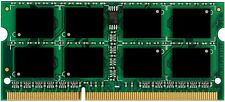 New! 4GB Module 1066 DDR3 SODIMM Memory For Apple Mac Mini MC270LL/A 2.4GHZ RAM