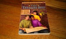 The Treasure Bird by Peni R. Griffin (1994, Paperback) A Puffin Book Childrens