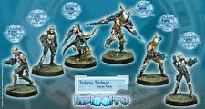 Infinity BNIB Tohaa - Tohaa Starter Pack New faction 280901