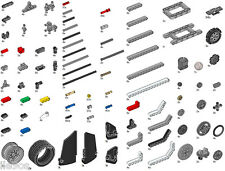 x719 Lego EV3 Technic Parts PACK  (beam,gear,axle,robot,link,brick,mindstorms)