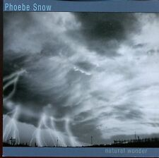 Phoebo Snow / Natural Wonder - MINT